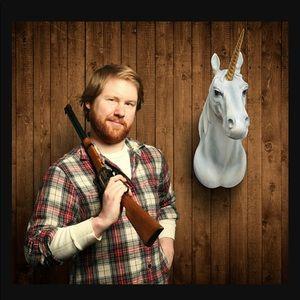 Unicorn attack plaque